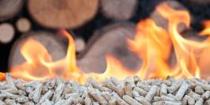 Houtpellets - Vaste brandstoffen - BBQ