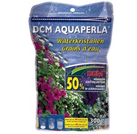 DCM Aquaperla - Waterkristallen (korrel) - 0,3 kg