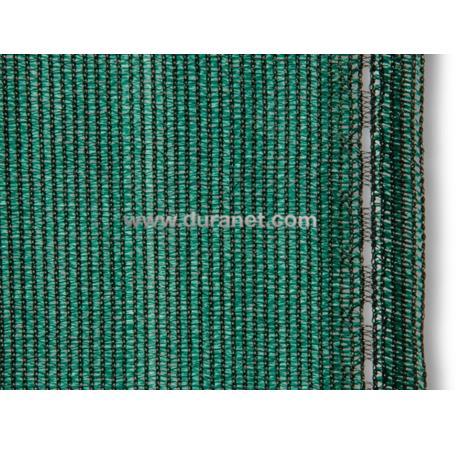 Afschermnet 90% zichtreductie - groen - 2,0 m breed