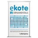 Ekote Ornamentals Plus (6 M) 15-09-14+2MgO+TE - 25 kg