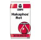 Hakaphos Rood 8+12+24 (+4) (25 kg)