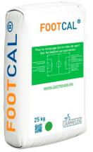 Footcal Carmeuse (25 kg)