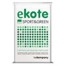 Ekote Sport & Green PG Spring 20-06-10+8CaO+3MgO (3 M) - 25 kg