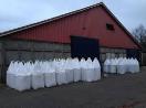 Kalkammonsalpeter 27%N + 4%MgO (600 kg)