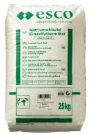 Landbouwzout - voedingszout fijn (99%NaCl)  (25 kg)