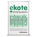 Ekote Sport & Green All-in-1 21-05-10+6Cao+2MgO Full Season   (8-9 M) - 25 kg