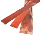 Azobe Strip 300 cm L x 1,5 D x 15 H