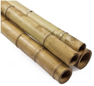 Bamboe  90 cm lang -  6/8 mm