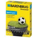 Graszaad speel- en sportgazon Barenbrug 0,5 kg