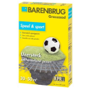 Graszaad speel- en sportgazon Barenbrug 1 kg