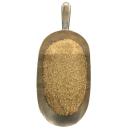 Graszaad speelgazon uitgewogen per kg
