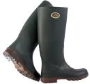 Laarzen Bekina Litefield O4 groen/bruin - 36