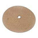 Boomplaten rond - 35 cm diameter