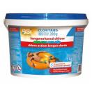 Langwerkend chloor (200 g) tabletten - 5 kg