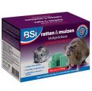 Generation block: blokjeslokaas rat en muis- 300 g