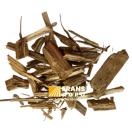 Castanea coverchips 5/40 afgehaald (LOS)