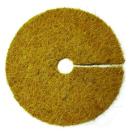 Cocoschijf 60 cm voor verankering