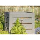 Compostbak kunststof module 100/100 (1050 L)
