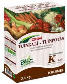 DCM Tuinkali - Tuinpotas kruimel - 3,5 kg