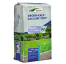 DCM Groenkalk korrel - 40 kg