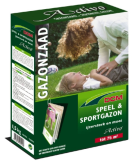 Graszaad speel-sportgazon Activo - 1,5 kg