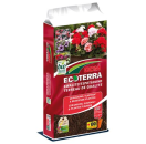 DCM Potgrond Ecoterra Bloembak / Geraniums - 60 L