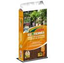 DCM Potgrond Ecoterra Terrasplanten - 60 L