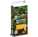 DCM Potgrond Ecoterra Olijven / Vijgen / Citrus - 60 L