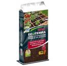 DCM Potgrond Ecoterra Groenten / Kruiden - 60 L