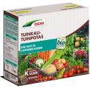 DCM Tuinkali - Tuinpotas kruimel - 3 kg