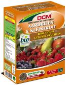 DCM Aardbeien & Kleinfruit (MG) - 1,5 kg