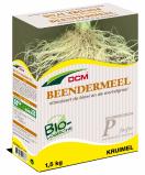 DCM Beendermeel kruimel - 1,5 kg