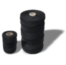 Bindkoord PE 3 mm - 1 kg zwart