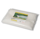 Anti-insectennet (0,27 x 0,77 mm) 2 x 5 m (wit)
