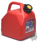 Jerrycan scepter 5 L