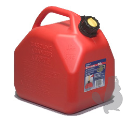 Jerrycan scepter 10 L