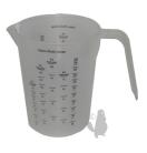 Oliedoseerder voor 2-tact mengeling 500 ml