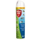 Spray tegen vliegende insecten - Erk.nr.:8183/B - 500 + 100 ml