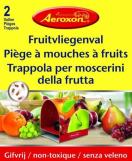 Aeroxon Fruitvliegval  - Erk.nr.:4415B