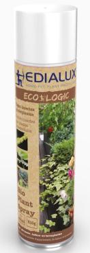 Bio Plant Spray - Erk.nr.:10389G/B - 400 ml