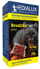Brodilux Grain - Erk.Nr.: BE2018-0005- 150 g