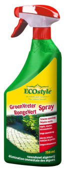 Groenvreter - Erk.nr.:506B - 750 ml spray