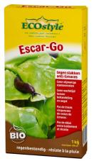 Escar-Go tegen slakken - Erk.nr.:9361G/B - 1 kg
