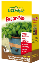 Escar-No anti-slakkenband - 4 m