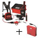 Felco 802 elektrische snoeischaar NEW - 1 batterij enkele capaciteit
