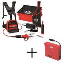 Felco 812 elektrische snoeischaar NEW - 1 batterij enkele capaciteit