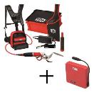 Felco 822 elektrische snoeischaar NEW - 1 batterij enkele capaciteit