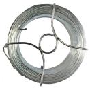 Galva binddraad 1,1mm - 50 m