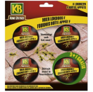 KB Mier Lokdoos F Home Defense - BE2016-0012 - 4 stuks