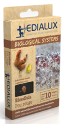 Biological Systems Bloedluis